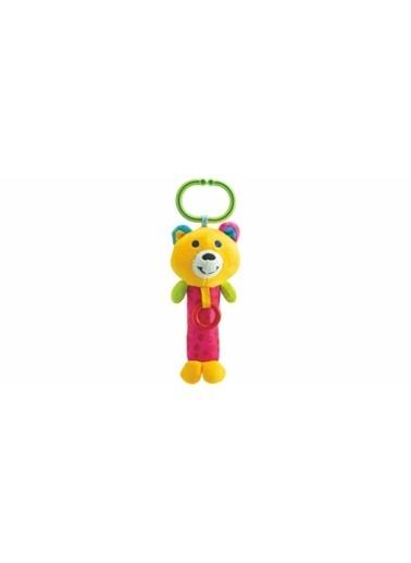 Prego Prego Toys FK3401 Mutlu Dostlar  Renkli